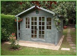 Garden Sheds Kent 103 best home: garden sheds, summer houses & cabins images on