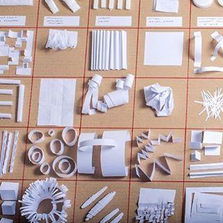 Архитектура для детей, знакомство с текстурой