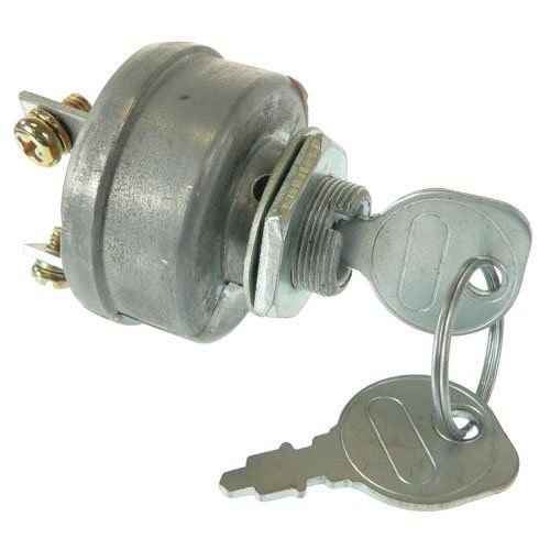 New Ignition Key Switch Snapper Riding Lawn Mowers 19731987 ** Want to know more, click on the image.