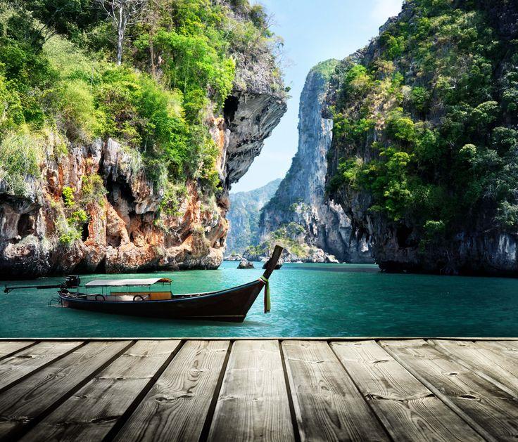 AO nang Thailand... get Thailand hotel discount up to 100 CNY off
