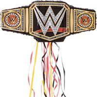 WWE Party Supplies - WWE Birthday - Party City