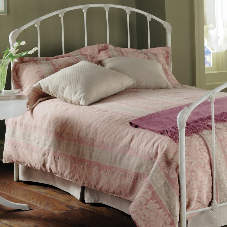 Accolade Bed Iron Beds Headboards Metal Frames Spary Paint It Gold