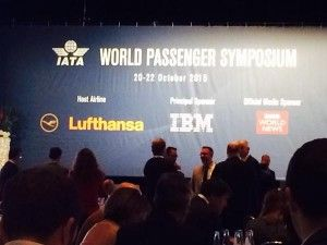 WPS in Hamburg focuses on airline customer pain points and solutions
