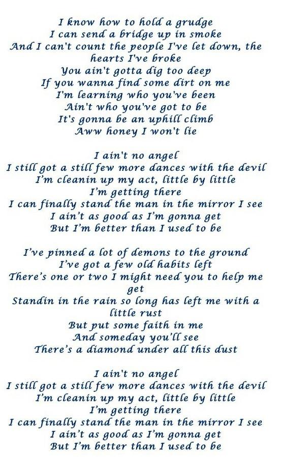 You Are Love My Life Lyrics Sammy Kershaw