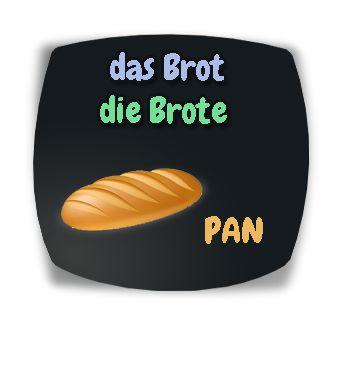 Aprende alemán en esta web de forma gratuita y online. Aquí encontrarás vocabulario básico y sencillo para aprender cada día. Español/Alemán.