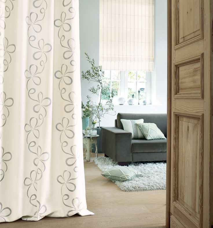 Slowtime Collection by Casadeco. #casadeco #fabric #slowtime #interiordesign