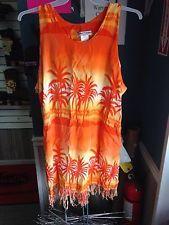 womens summer dresses XL/2XL