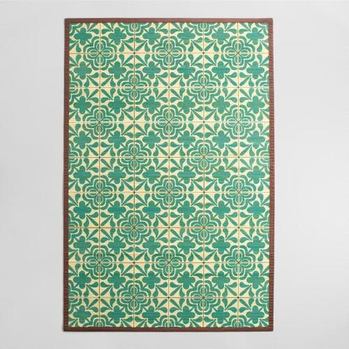 1000+ Ideas About Bamboo Rug On Pinterest