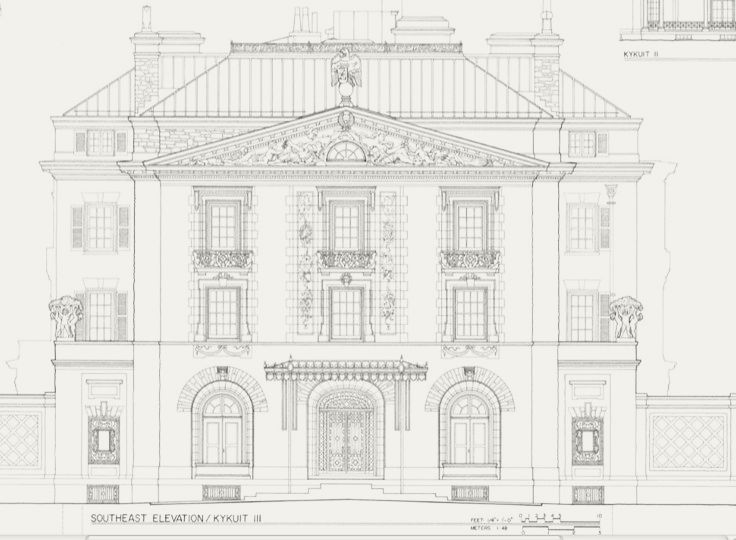 Architecture Drawing Houses 254 best architectural drawings images on pinterest
