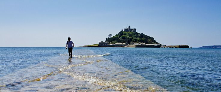 St. Michael's Mount--Opening Times & Prices