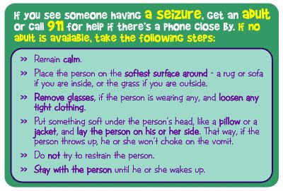 Natural Remedies For Seizure Disorder