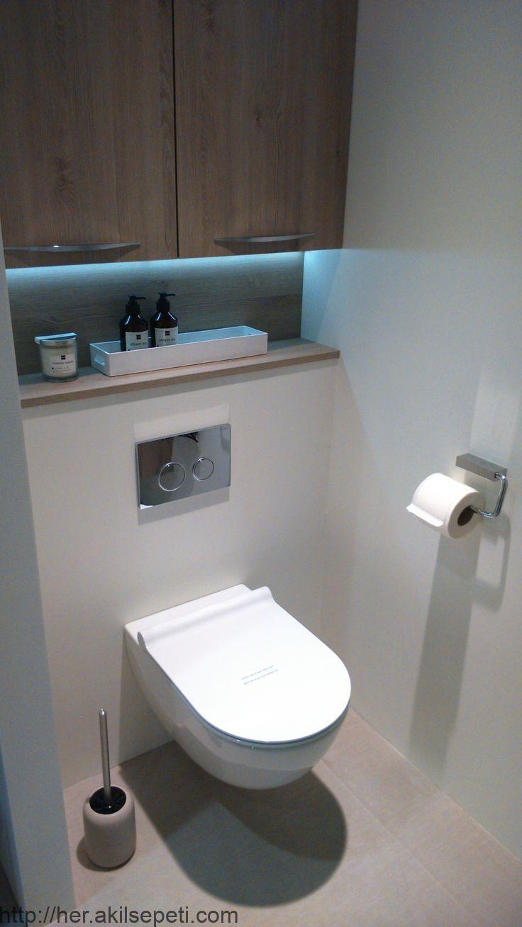 Toilettenidee - #Idee #Toilette - #Idee #toilette ...