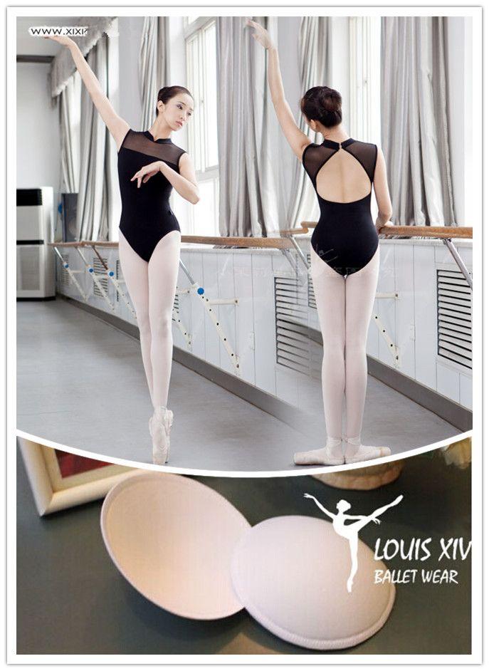 Sin mangas para adultos Ballet leotardo danza gimnasia danza leotardo ropa vestir en Ballet de Novedad y de uso especial en AliExpress.com | Alibaba Group