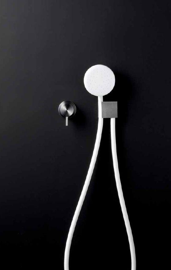 White Shower | Filippo Loreti // Watch brand inspired by Italy: http://filippoloreti.com