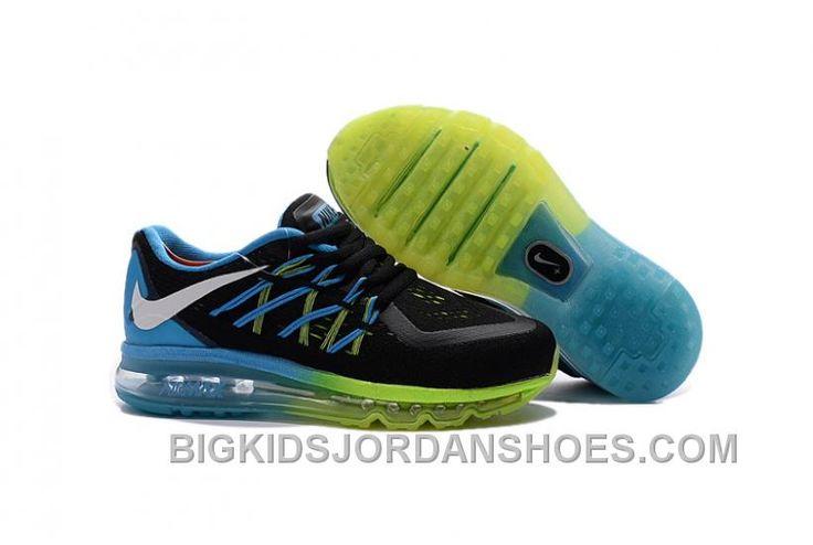 http://www.bigkidsjordanshoes.com/kids-nike-air-max-2015-running-shoe-200-online.html KIDS NIKE AIR MAX 2015 RUNNING SHOE 200 ONLINE Only $63.85 , Free Shipping!