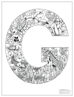 Library Of Downloadable Colouring Pages Browse The 200 Plus Choices