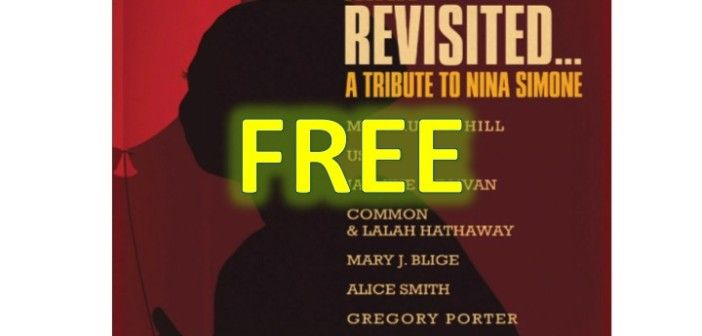 FREE: A Tribute to Nina Simone Album