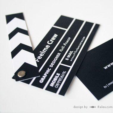 Cartões de visita são essenciais para quem precisa deixar uma marca nos seus contatos. Apesar de necessário para qualquer uma das profissões, quando falamos em carreiras criativas, esses cartões pr…