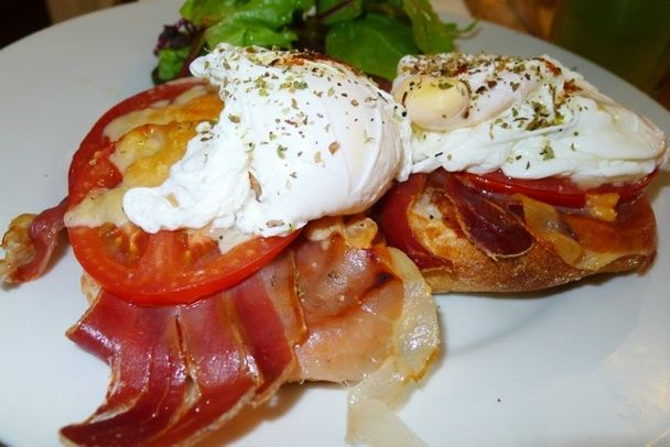 The Ten Best Breakfasts in Sydney - News - Concrete Playground Sydney