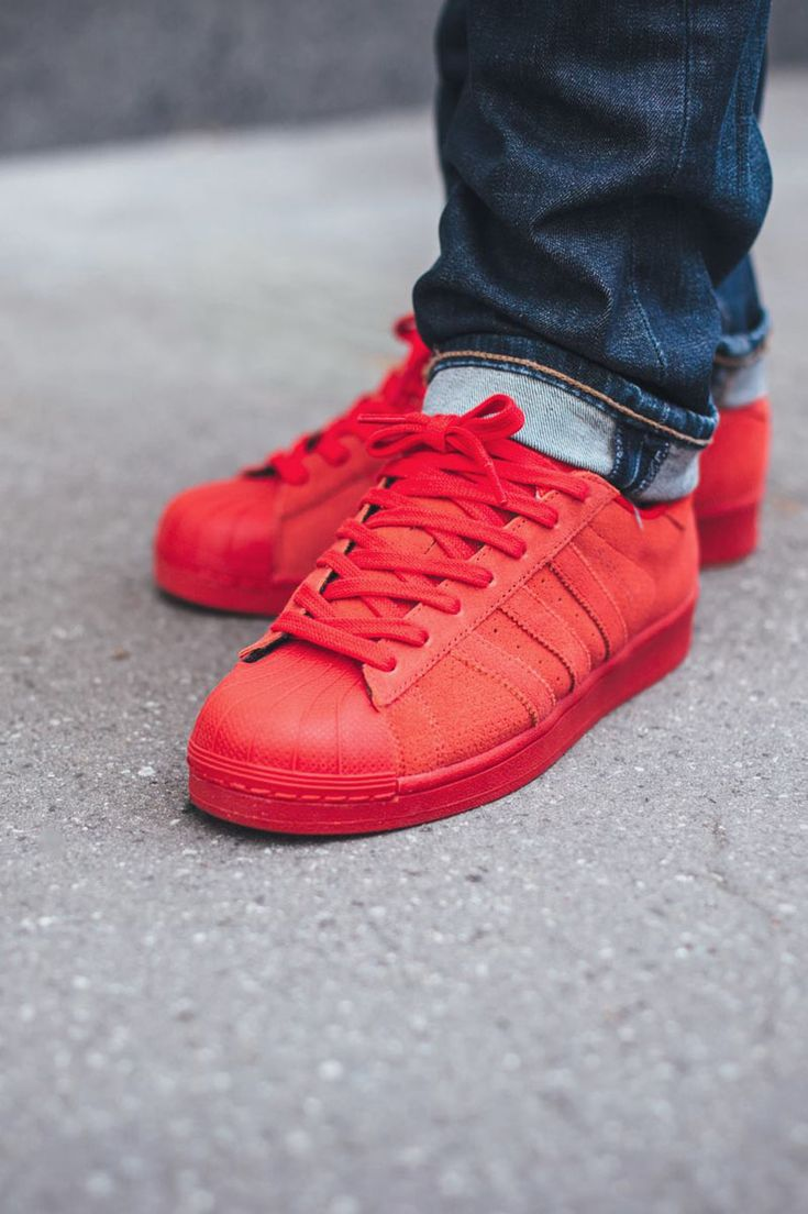 b89e1a269771fc Adidas Superstar Red Suede cheap-laptop-battery.co.uk