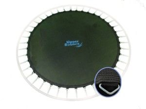 Looking for a replacements mat for your trampoline? Find it here at http://trampolineparadise.com/trampoline-replacement-parts/