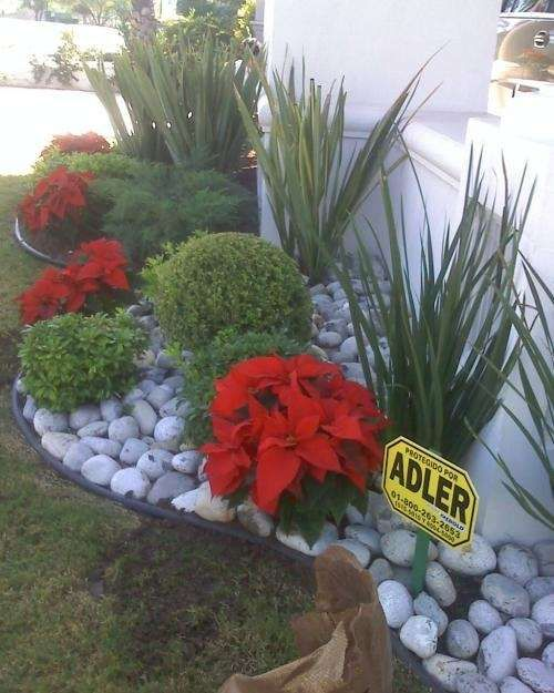8 best diseno de jardines images on pinterest garden - Ideas para tu jardin ...