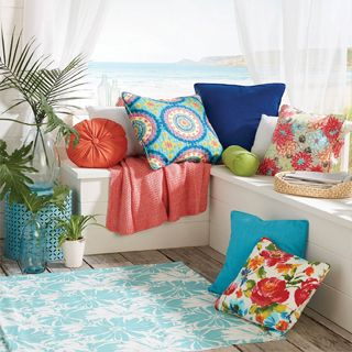 Get Inspired at Jo-Ann Fabric and Crafts Stores - Make a Beautiful Outdoor Decor