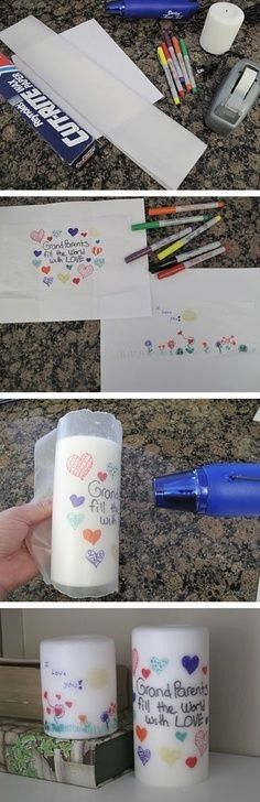 Fun activity to try with the kids!