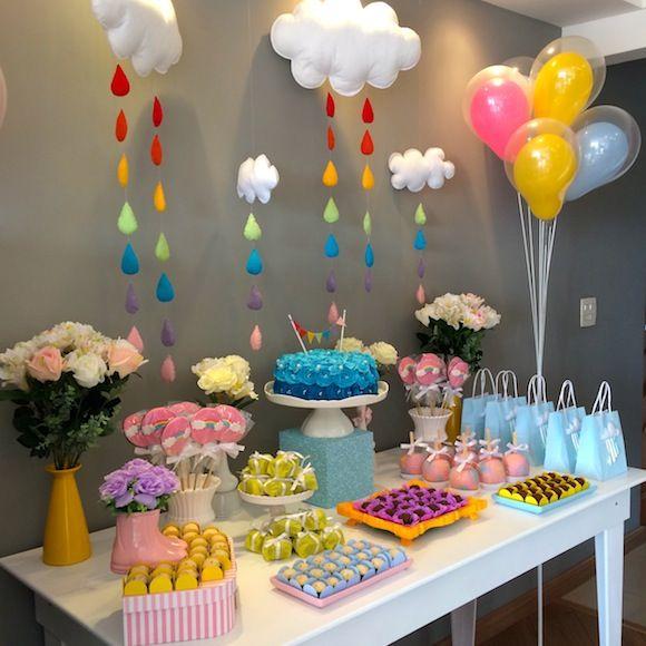 festa-arco-iris-decoracao-de-festa.jpg (580×580)