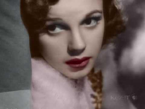 197 best Judy Garland Video images on Pinterest | Judy garland ...
