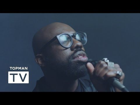 Ghostpoet - X Marks The Spot feat. Nadine Shah (Official Video) #Openshoot - YouTube
