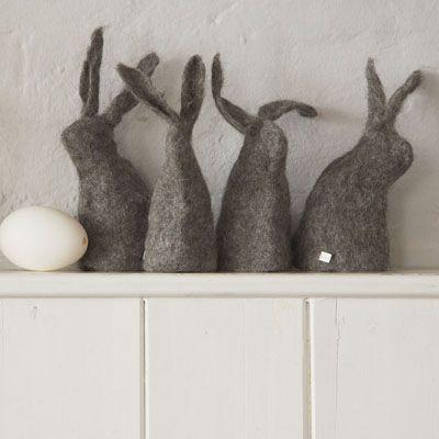 Small Acorns: bunny my honey