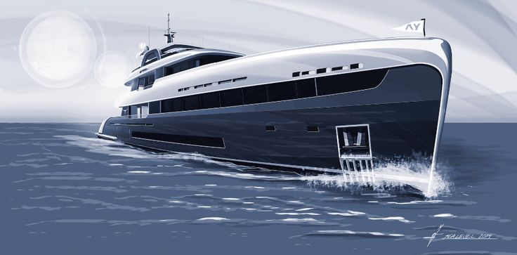 Sea Level Yacht Design & Engineering - Industry - SuperyachtTimes.com