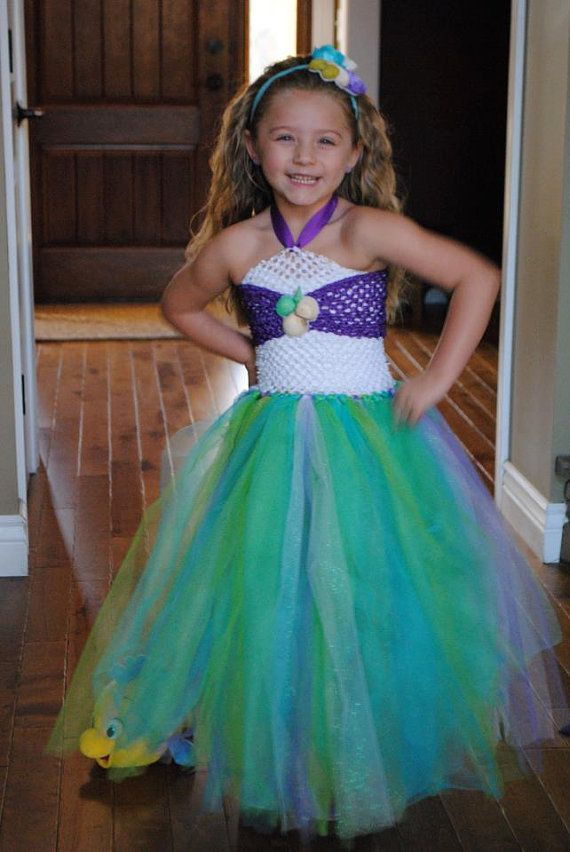 Hey, I found this really awesome Etsy listing at http://www.etsy.com/listing/158163675/little-mermaid-inspired-tutu-dress-and