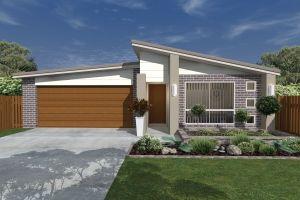 House Plan - David Reid Homes - Tumut 4 bedrooms, 2 Bath, 234m2 #building #architecture #davidreidhomesaus