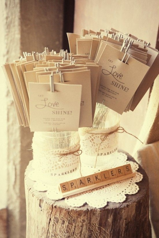 5 Unique Winter Wedding Confetti Ideas                                                                                                                                                                                 More