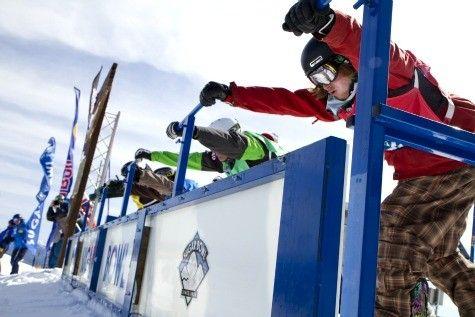 Daron Rahlves Banzai Tour kicks off this weekend at Kirkwood ski resort in Tahoe - San Francisco skiing | Examiner.com