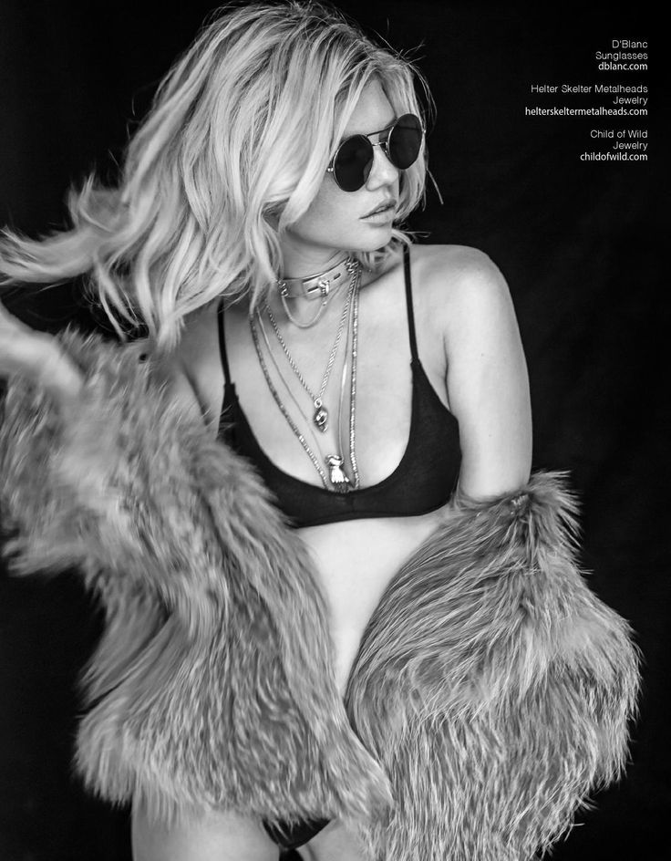 @chanelwestcoast wearing our Stacked Ethiopian Talari Necklace in LEFAIR PREMIERE ISSUE