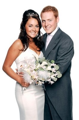 Stacey and Bradley Branning played by Lacey Turner and Charlie Clements