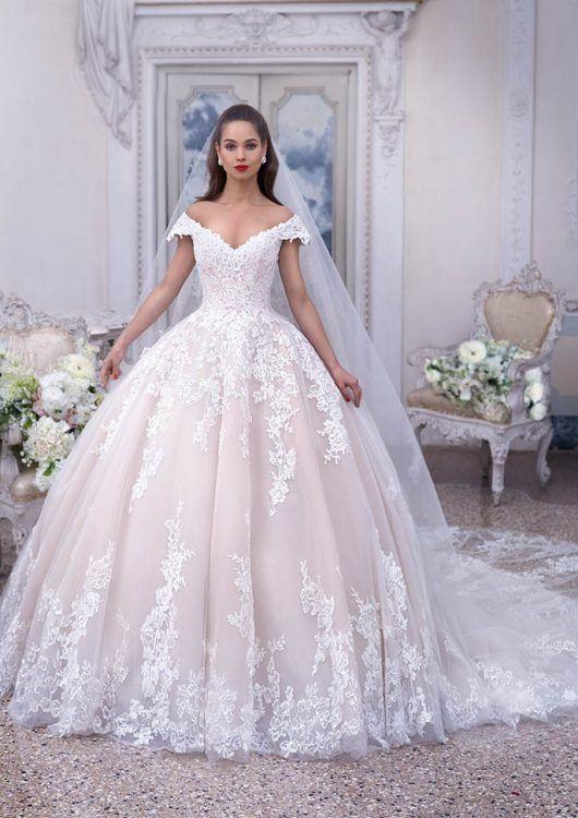 ODETTE – Designer Wedding Dresses