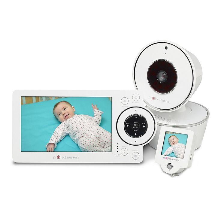 Baby Room Monitors Beauteous Design Decoration