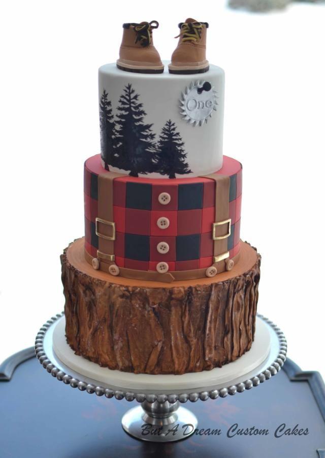 Cake Decorating Ideas Boys