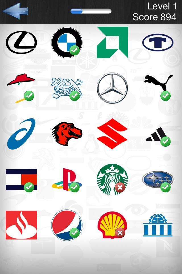 Logo Quiz Guess #Quiz #iPhone