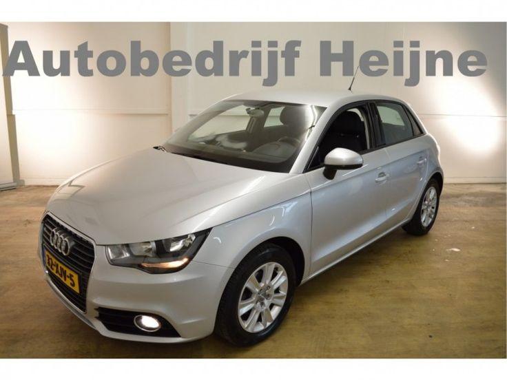 Audi A1  Description: Audi A1 TFSI PRO-LINE SPORTBACK  Price: 174.87  Meer informatie