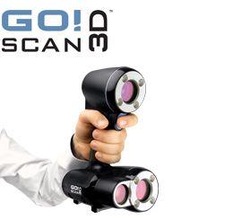 Portable 3D Laser Scanner for 3D Scanning WANT! #3dPrintingScanners