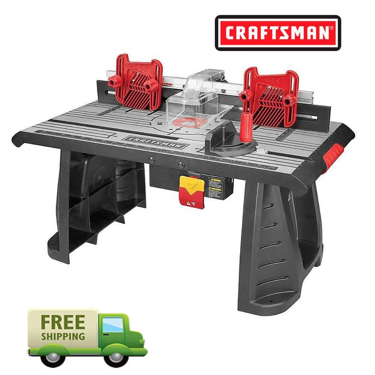 The 25 best craftsman router ideas on pinterest craftsman diy tools craftsman router table greentooth Images