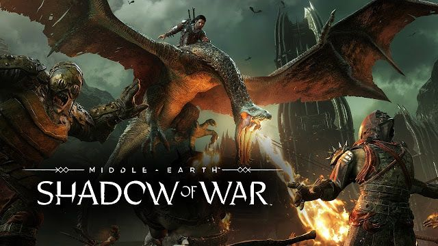 Middle-earth: Shadow of War - PS4 Review