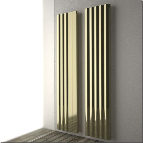 As A Unique Feature, This Modular Radiator Allows The Customer Creative  Control Over The Final Design In Order To Create ...