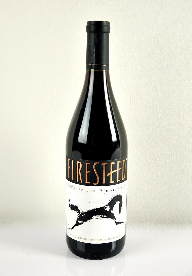 Firesteed Oregon Pinot Noir