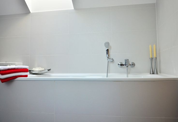 Inspirace koupelna detail